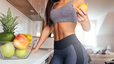 Ile kalorii żeby schudnąć 120 kg
