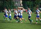 Piłkarki Olimpii Szczecin wywalczyły awans do ekstraklasy