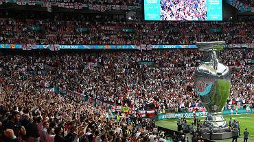 UEFA wszczęła dochodzenie ws. finału Euro 2020. Anglikom grożą drakońskie kary