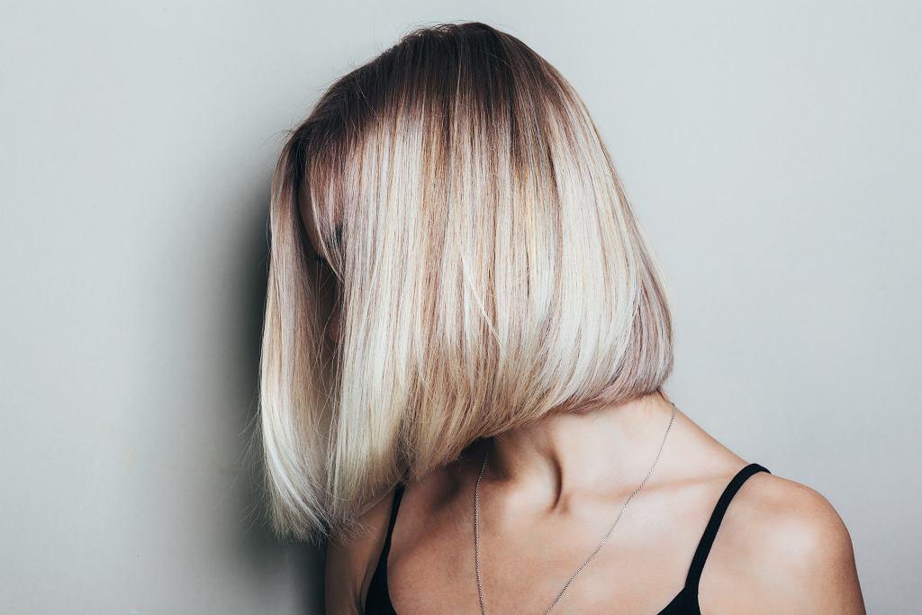 Fryzury Dla Starszych Pań Jaka Fryzura Dla Krótkich Włosów