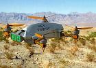 Pracują nad autonomicznym dronem. Wykorzysta technologię 3D w branży budowlanej