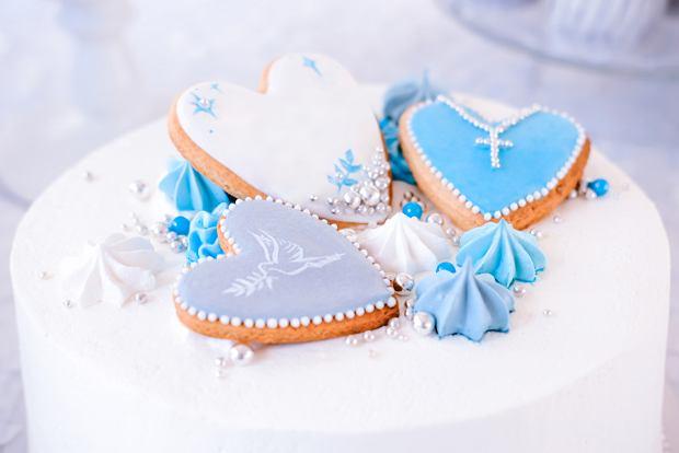 Torty na chrzciny: dekoracja, wzór. Domowy tort na chrzest to dobry pomysł?