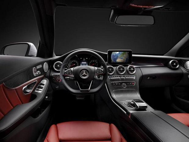 2014 Mercedes C klasa - wideo