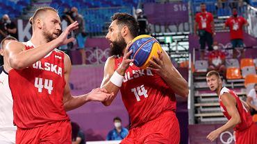 Udany start reprezentacji Polski koszykarzy 3x3 na mistrzostwach Europy. Wygrana z Estonią