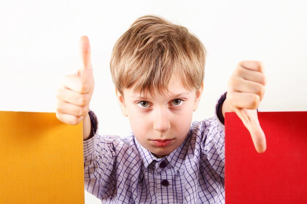 Czy należy zlikwidować szkolne ocenianie?