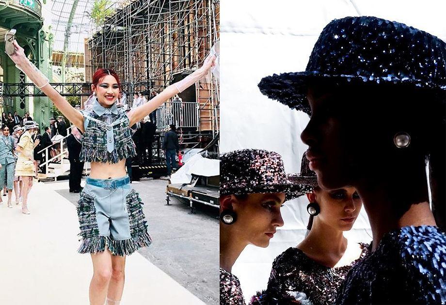 Chanel rezygnuje z naturalnych futer