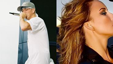 Eminem, córka Eminema