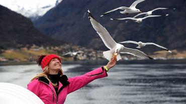 Jak tanio zwiedzić drogą Skandynawię