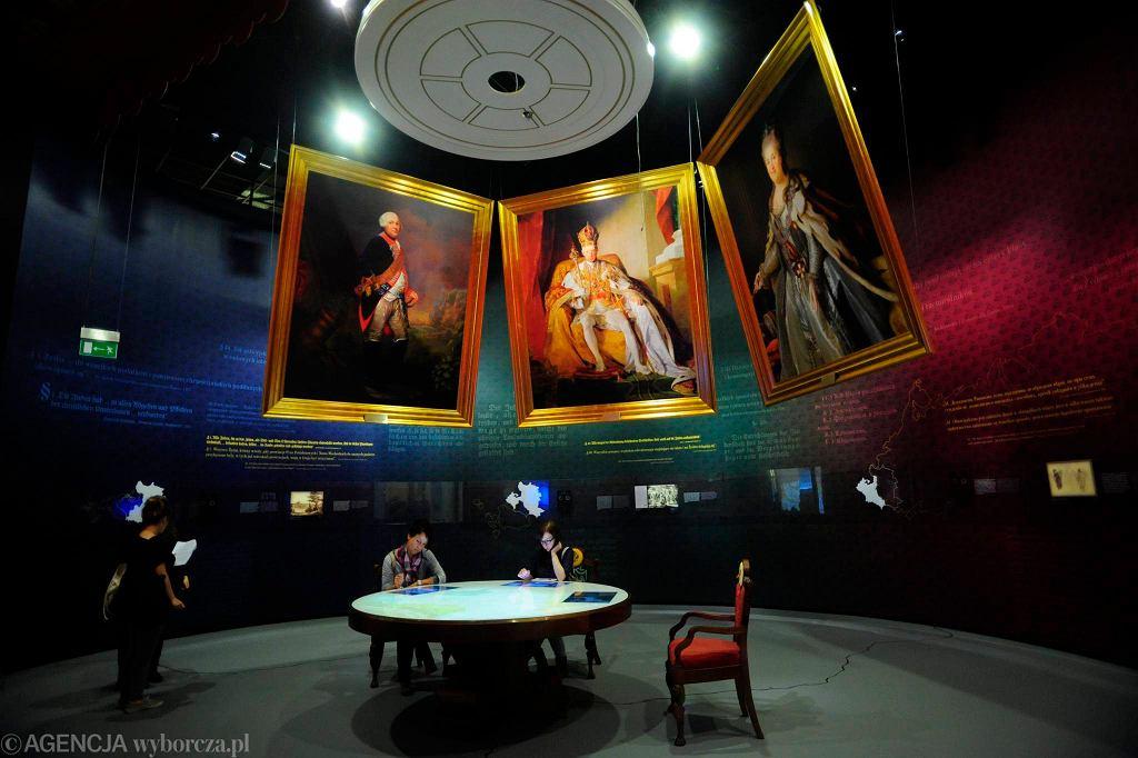 Muzeum Historii Żydów Polskich / ADAM STĘPIEŃ