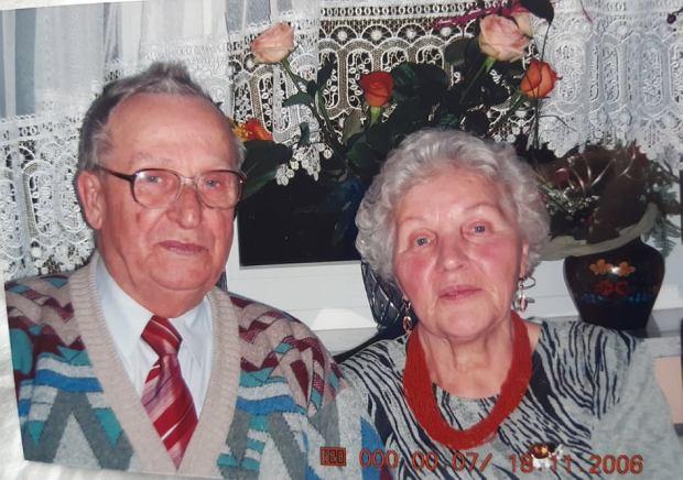 Zdjęcie numer 17 w galerii - Pobrali się w 1949 r. Małżeństwo z Torunia świętuje piękny jubileusz