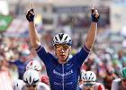 Wygrywanie po umieraniu. Fabio Jakobsen dwukrotnie zwycięża w Vuelta a Espana