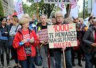 """Strajk nauczycieli. Minister zażądał PESEL-i strajkujących. """"Prymitywny sposób na zbieranie haków"""""""