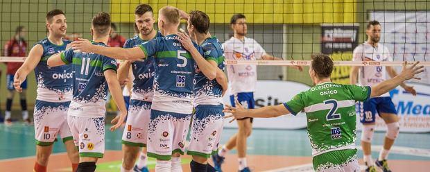 Ćwierćfinał Pucharu Polski. ONICO AZS Politechnika podejmie Effectora Kielce