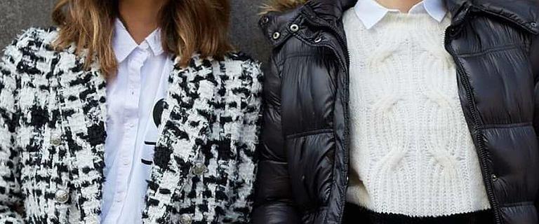 Pięć najmodniejszych fasonów płaszczy na sezon jesień- zima 2019. Poznaj nasze typy!