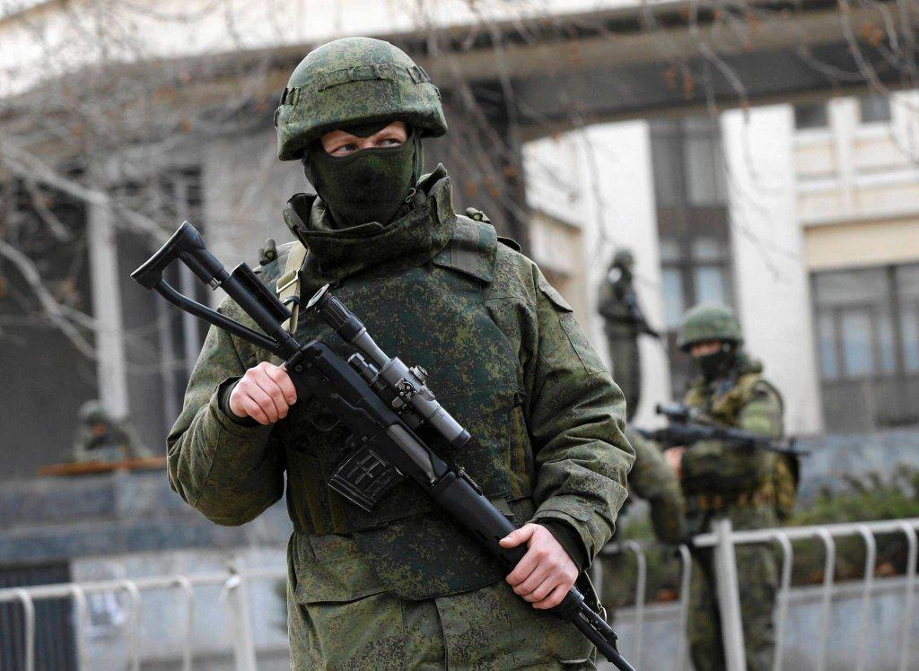 Napięta sytuacja na Ukrainie jest powodem odezwy niemieckiego rządu do obywateli RFN