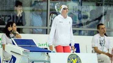Joanna Mizak ze Stilonu Gorzów zdobyła dwa seniorskie medale podczas mistrzostw Polski w Szczecinie