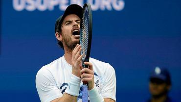 Andy Murray spada coraz głębiej w przepaść rankingu ATP