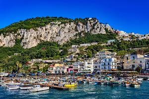 Na słynnej włoskiej wyspie będą ograniczenia dla turystów? Możliwe bramki jak w Wenecji