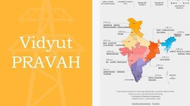 Aplikacje mobilna Vidyut PRAVAH jest dostępna na smartfony z iOS i Androidem