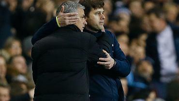 Piłkarze Tottenhamu pożegnali Mauricio Pochettino