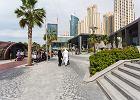 Emiraty Arabskie łagodzą prawo. Dozwolone konkubinaty i spożywanie alkoholu