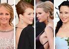 Złote Globy 2013 - najpiękniejsze fryzury [TUTORIALE]