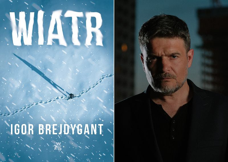 Wiatr - Igor Brejdygant