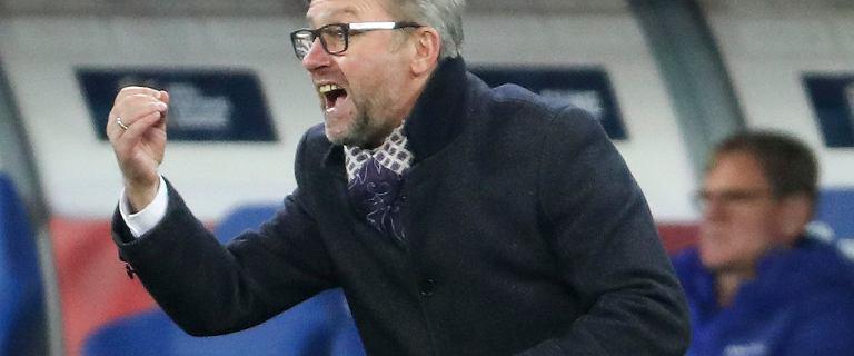 Jerzy Brzęczek chce wrócić do pracy! Kolega ujawnia jego reakcję na zwolnienie