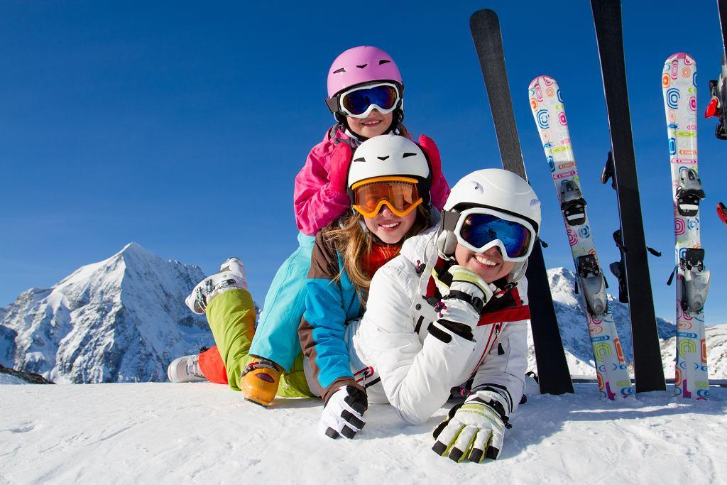 Ferie zimowe 2020 w górach - gdzie najlepiej pojechać z dzieckiem? Podpowiadamy.
