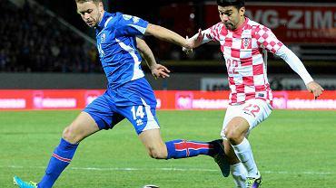 Islandia - Chorwacja