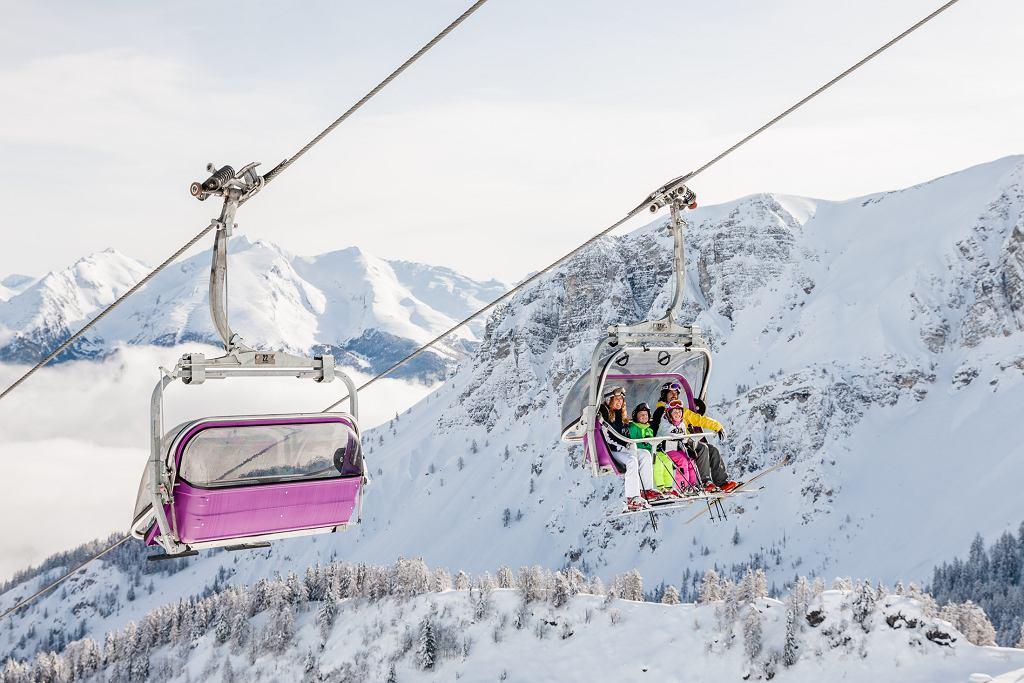 Dla narciarza 'poszukującego wygody': Valle Isarco