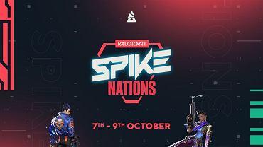 Turniej Spike Nations organizowany przez firmę BLAST. Pula nagród trafi w całości na cele charytatywne.