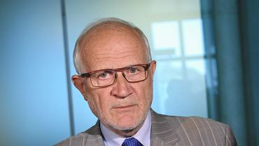 Prof. Jan Widacki