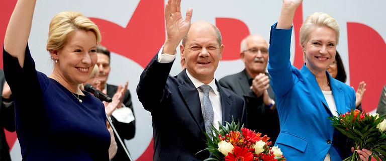 """Niemcy. Bez taryfy ulgowej dla PiS. """"Rządzący Polską zatęsknią za Merkel"""" [OPINIA]"""