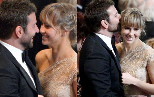 Bradley Cooper i Suki Waterhouse