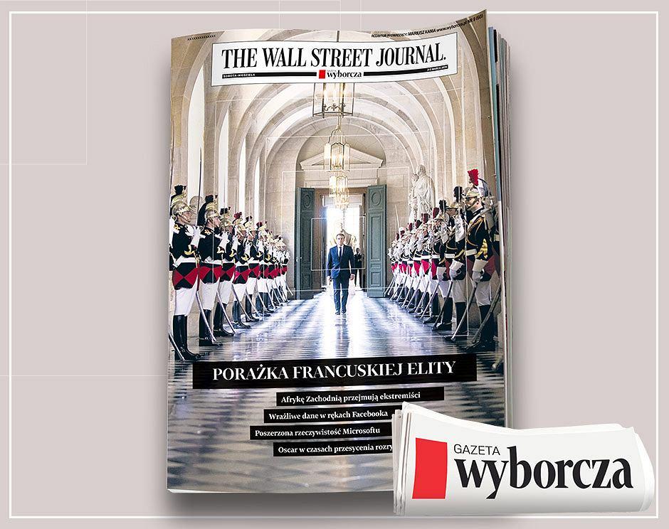 'The Wall Street Journal.'_2 marca