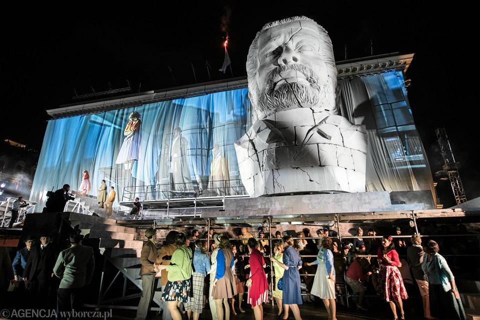 Opera Wrocławska chce rozbudować swoją siedzibę