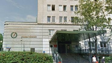 Urząd dzielnicy Praga-Północ