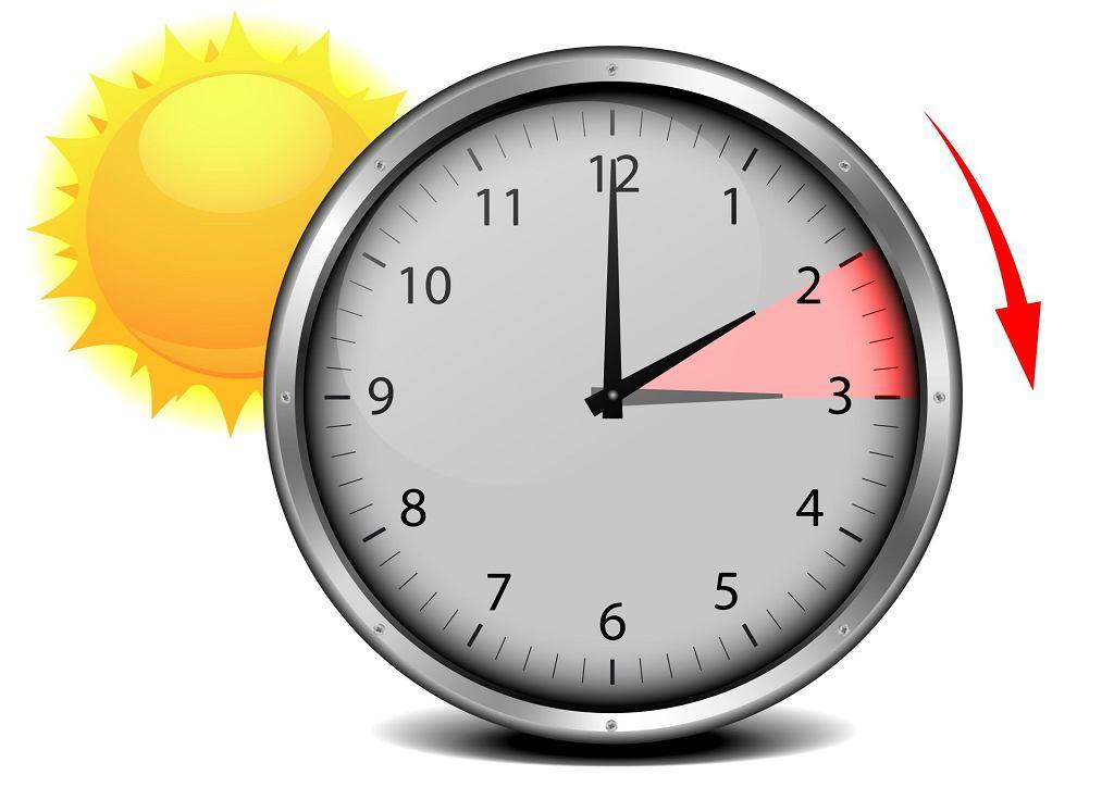 Kiedy zmiana czasu 2019 na letni? Wskazówki będziemy przesuwać o godzinę do przodu