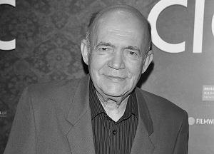 """Aktor znany m.in. z """"Kogla Mogla"""" miał 81 lat."""