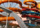 Wybudowany za 120 mln zł park wodny na skraju bankructwa