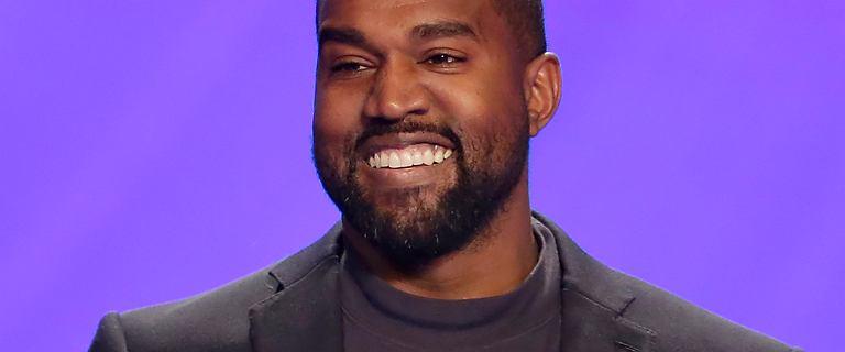 Artysta poprzednio znany jako Kanye West dopiął swego. Sąd zgodził się na zmianę danych