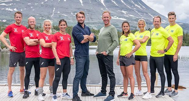 Szwecja vs Norwegia