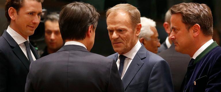 Oficjalnie: Jest zgoda UE na opóźnienie brexitu. Ale bardzo krótkie