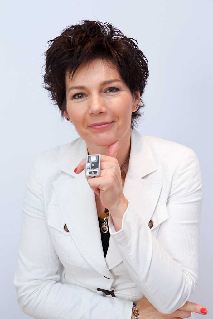 Joanna Neuhoff-Murawska / fot. Andrzej Bozecki