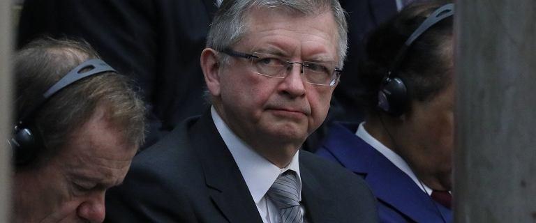 Ambasador Rosji w Oświęcimiu: Polska ma wobec nas niespłacony dług