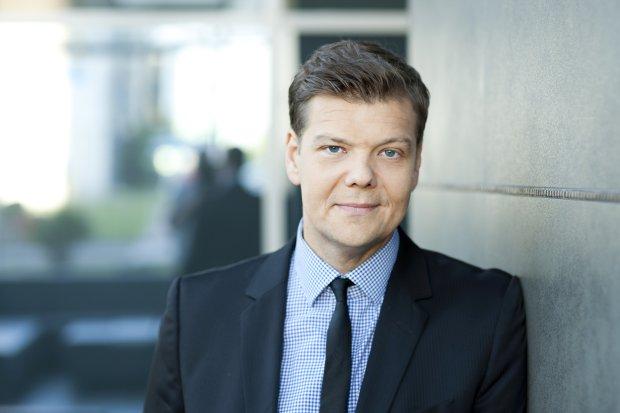 Michał Figurski, mat. Polsat News 2