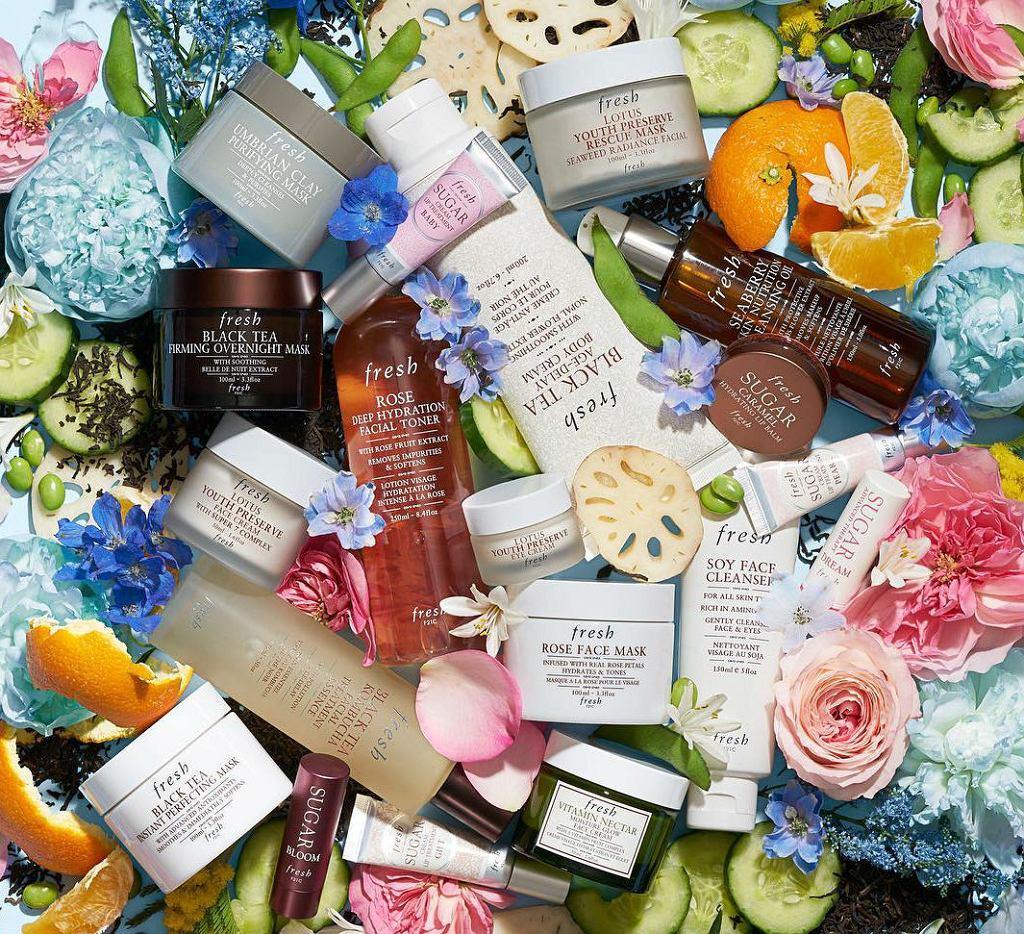 Kosmetyki Fresh w Polsce