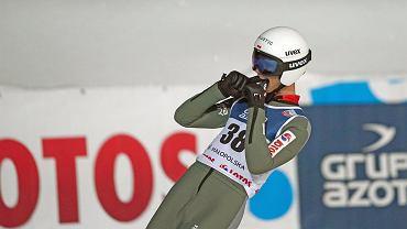 Wielki sukces Polaków w Lahti! Stanęli na podium konkursu drużynowego!