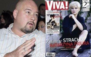 30eab67059 Mąż Figury w TVN pierwszy raz o swojej wersji sprawy  Sąd oddalił zarzuty